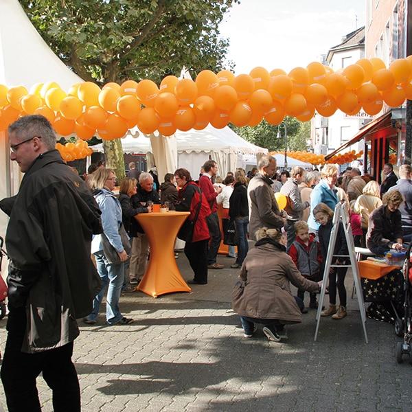Jubiläum Printenbäckerei Klein