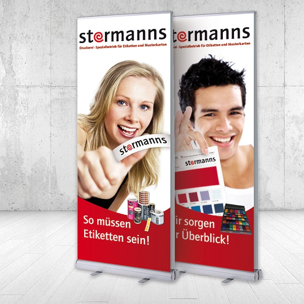 Rollup Stermanns