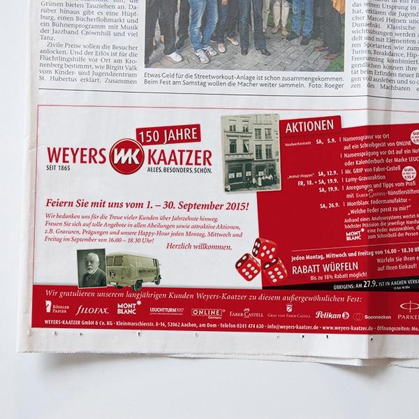 weyers-kaatzer-anzeige